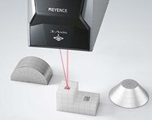 Freshlook Keyence laser etcher