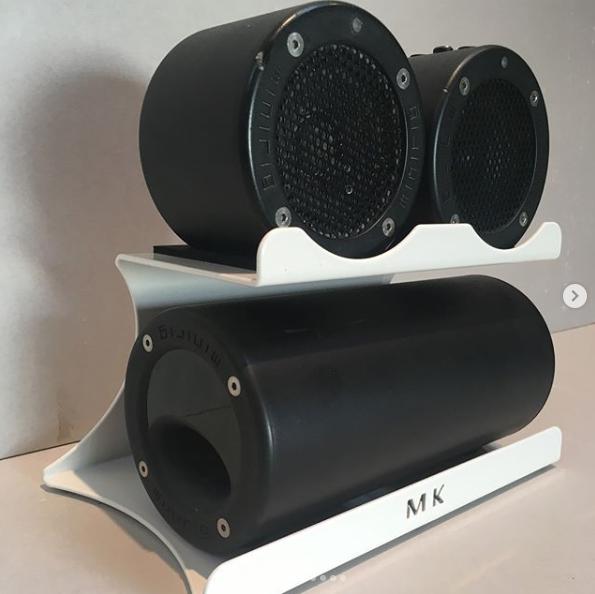 Freshlook-MK-Stands-Desktop-Stand-Folded-Steel-Music-Equipment